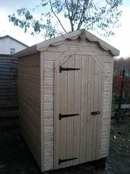 Fancy Door (6' x 4')
