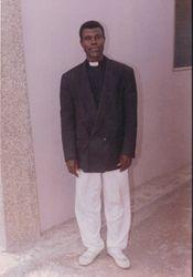 Rev. Samuel K. Ackom