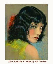 PAULINE STARKE 1923