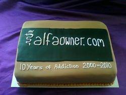 Alfaowner.com