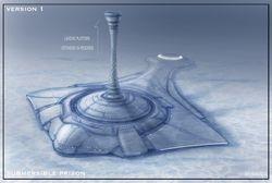 submersible prison #1