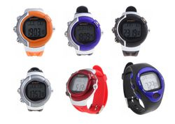 Free gift- Hear rate monitor watch