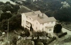 Pensionat Bokebolet 1938