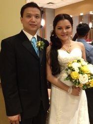Chila and Nang