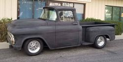 21.57 Chevy pick up