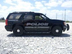 DENVILLE TOWNSHIP POLICE DEPARTMENT, NJ
