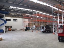 Darra Warehouse