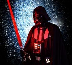 Darth Vader - Live !