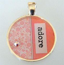 Adore Pink
