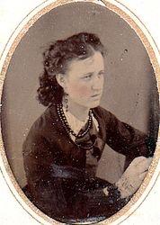 Nell Darrow