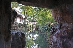 Humble Administrator's Garden in Suzhou