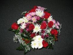 Happy Anniversary Bouquet