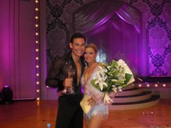 Dance Star Asia 2008 - Singapore