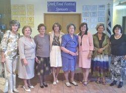Parish Volunteers