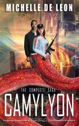 Camylyon: The Complete Saga