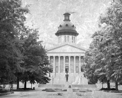 South Carolina Capital Building