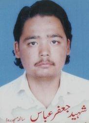 Shaheed Jaffar Abbas