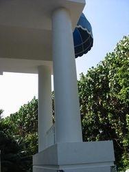 Column Repairs