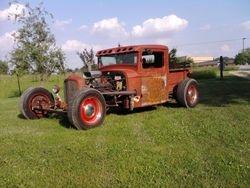 1.32 Ford truck Rat Rod