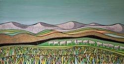 Mountain ewes series 3