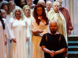 Norma, Midland Opera 2017