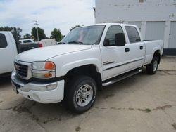 2005 GMC K2500 $16,900