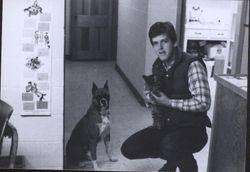 1982 Dr. Ben Cox