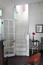 Edison House Stairway 3