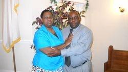 Bro. & Sis. Haynes 2011