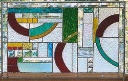 Geometric Panel 2