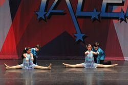 Applause Talent-March 2012