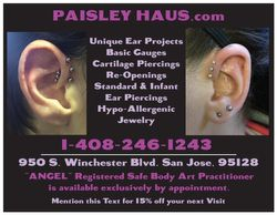 Ear Projects