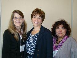 Christine J. Willette, RDR, CRR, CCP
