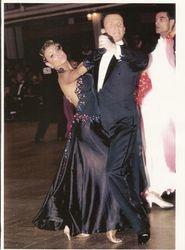 Bruce Lait & Crystal Ballroom