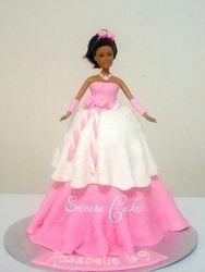 Princess Cake 9 (B086)