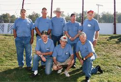 2008 WOT committee