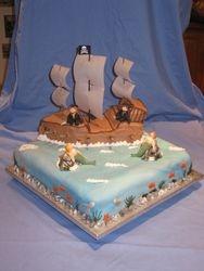 Pirates & Mermaids