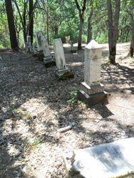 PIoneer tombstones