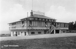Hotell Strandbaden 1915