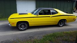 26.72 Plymouth Duster