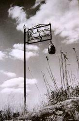 Flickorna Lundgren i Skaret 1940