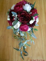 Modern Bouquet   #B137