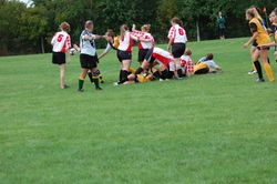DSHA Rugby B Side Vernon 9-18-10