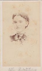 Ella Batchelder of Beverly, MA