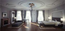 Suite estilo clasico atemporal