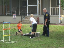 National Night Out 2012