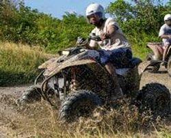 Chukka ATV