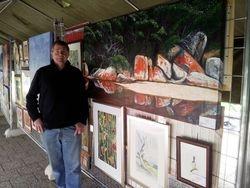 Queanbeyan Outdoor Art Show