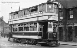 West Bromwich. 1920s
