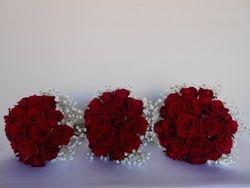 Bouquets  #BM237